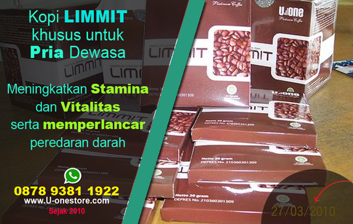 agen kopi limmit indonesia