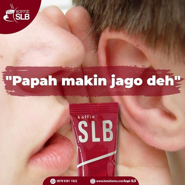 Reaksi setelah minum Kopi SLB berapa lama?
