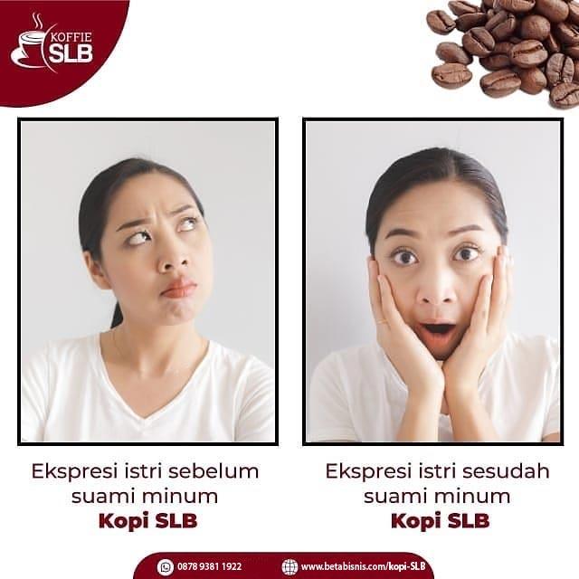 Kopi SLB Medan