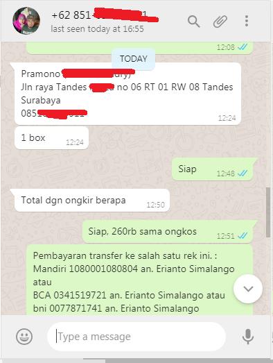 Agen Kopi SLB Surabaya